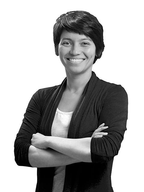 Anita BENARD